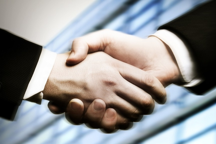 Injazat signs services deal with ADFCA