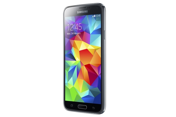 Samsung wheels out latest Galaxy
