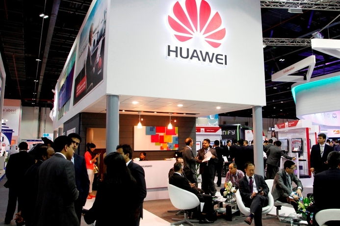 Huawei announces Q1 2019 business results