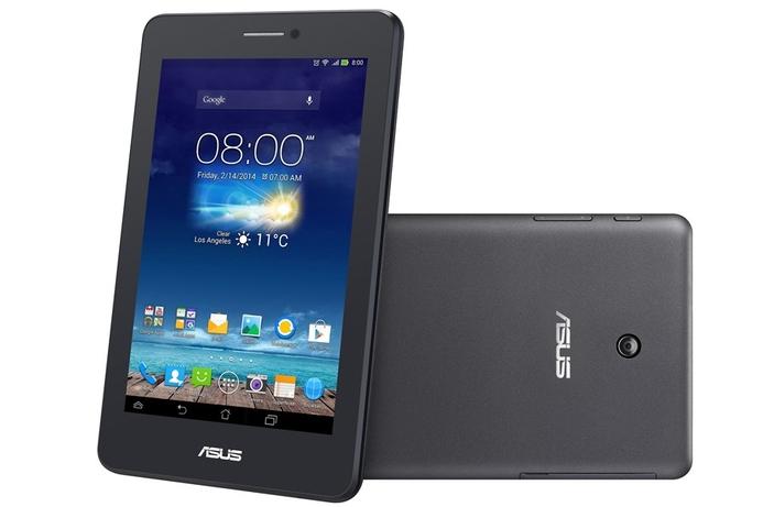 Asus launches Fonepad 7 Dual SIM ME175