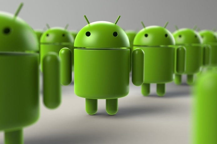 1 in 10 Android apps infected with malware: report
