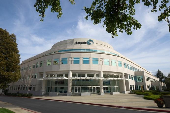 Seagate launches surveillance solutions centre