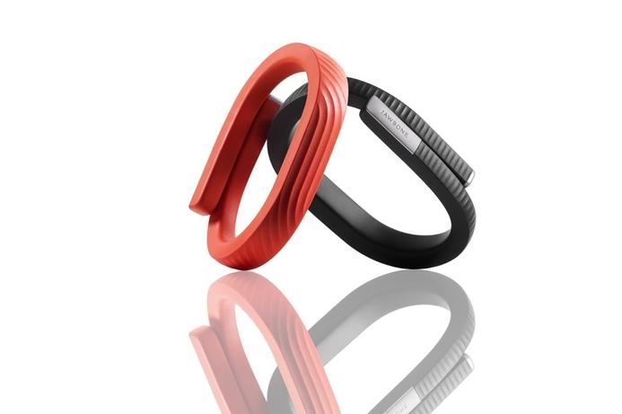 Jawbone launches wrist-mounted health monitor