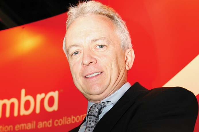 Zimbra set to take centre stage with latest range