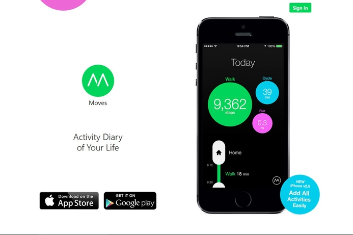 Facebook buys fitness app