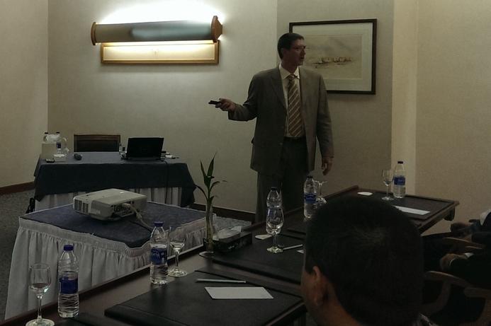 StorIT, Quantum host seminars for partners