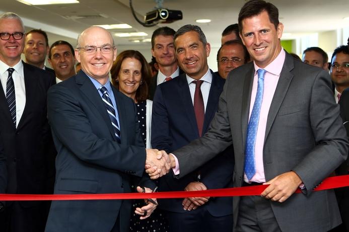 IHS opens new Dubai office