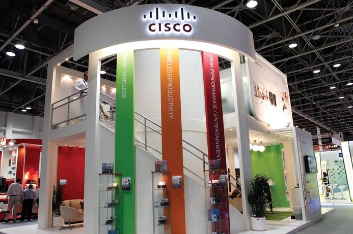 Cisco Systems promotes WiFi tech