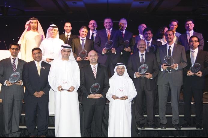 ACN Arab Technology Awards winners announced