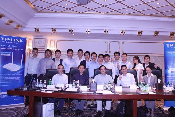 TP-LINK aims to kickstart regional growth at GITEX