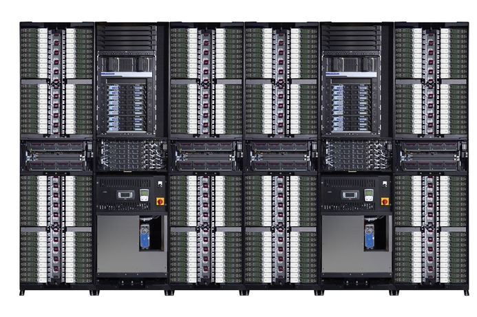 HP unveils new high-performance computing systems