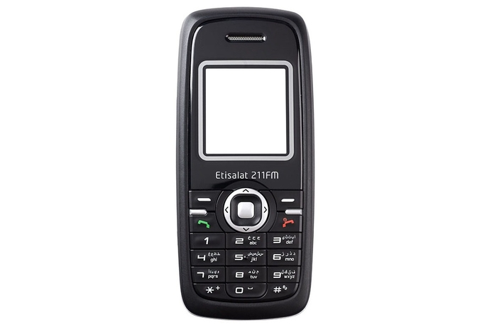 Etisalat goes to market with low-cost handset
