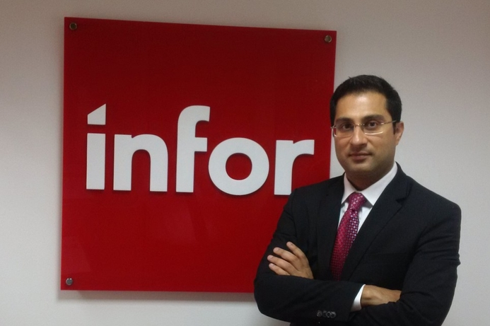 Infor appoints new director for partner recruitment and enablement