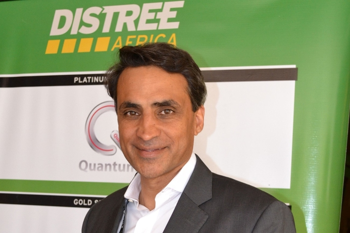 DISTREE Africa 2015 to focus on fast-growing consumer tech markets