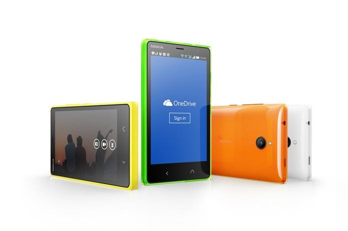 Microsoft unveils Nokia X2 budget smartphone