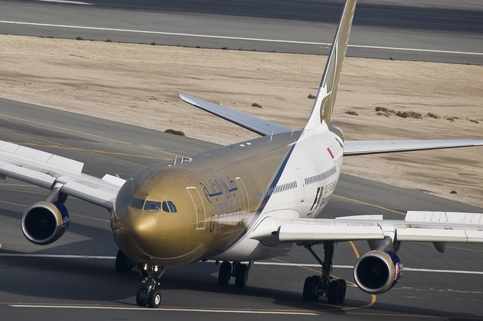 Gulf Air turns to Symantec for backup and recovery