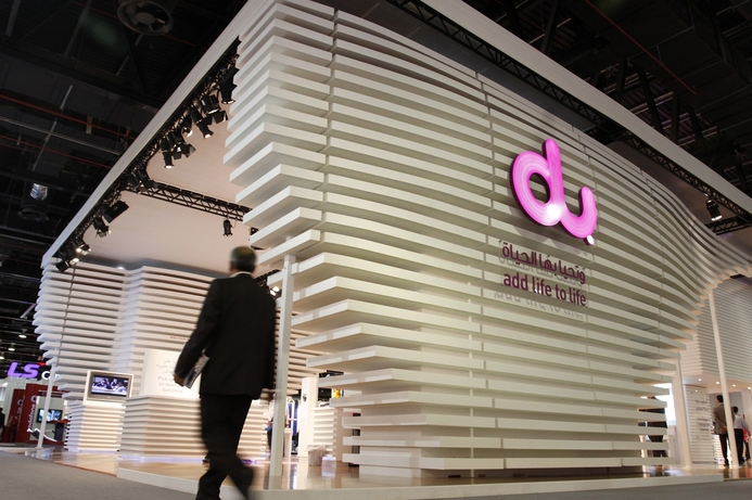 Du CEO: Our network is ready for the new iPhone