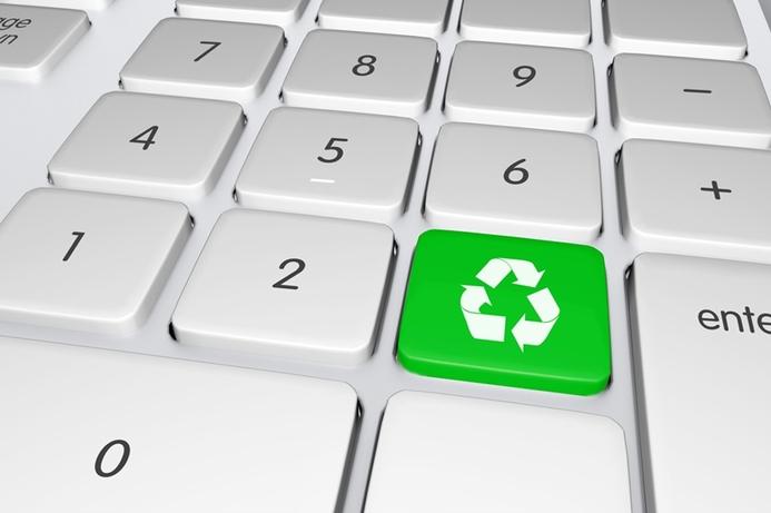 Waste disposal gets digital makeover