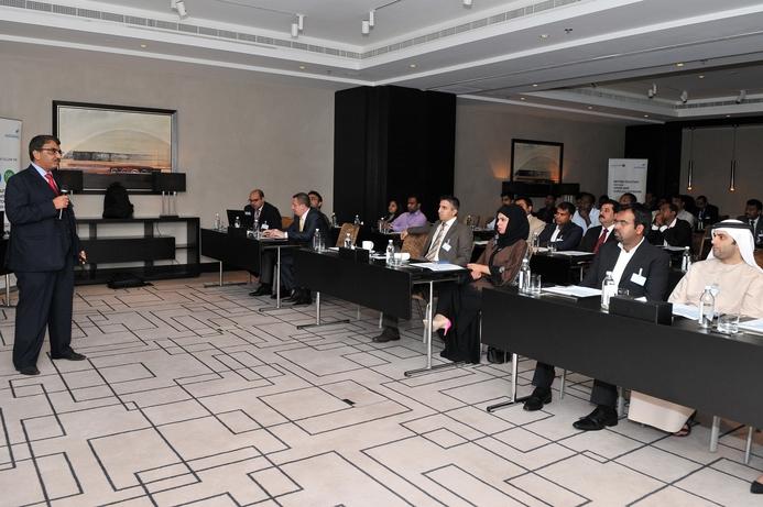 Alcatel-Lucent, Al Rostamani host enterprise seminar