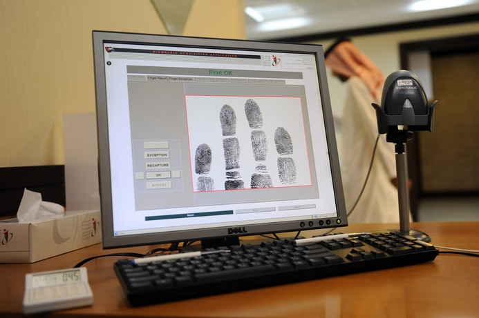 UN recognises UAE national ID as leading biometric programme