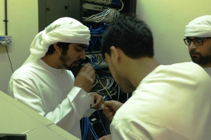 Al Noor Training Centre announces full WiFi access