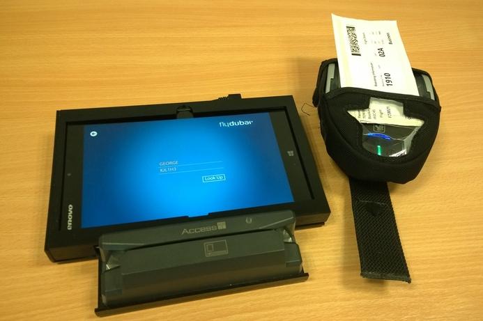 Flydubai adopts Windows 8 app for passenger check-in