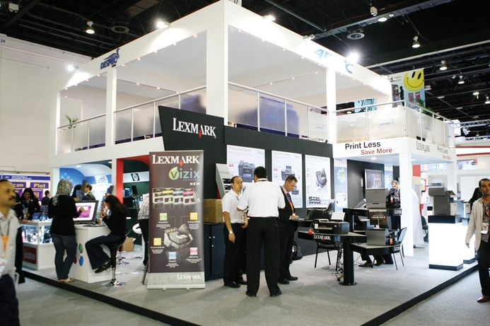 Report: Lexmark considering break-up of its assets