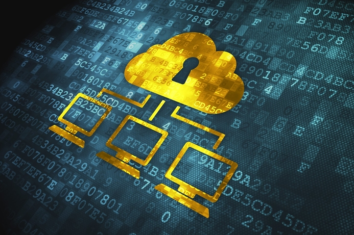 Cloud storage putting networks at risk