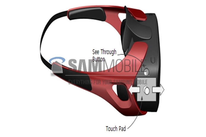 Samsung to release virtual reality headset