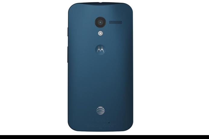 Google faces Motorola phone patent ban