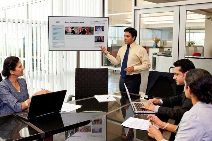 Cisco launches 2014 UAE undergraduate programme