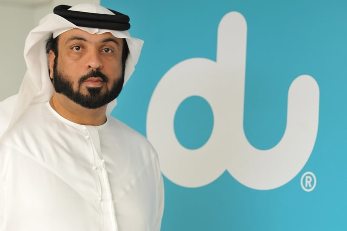 Du introduces video retail support system