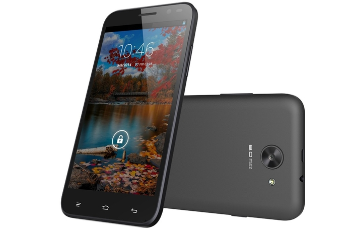 Fly and EUROSTAR Group launch octa-core smartphone in the UAE