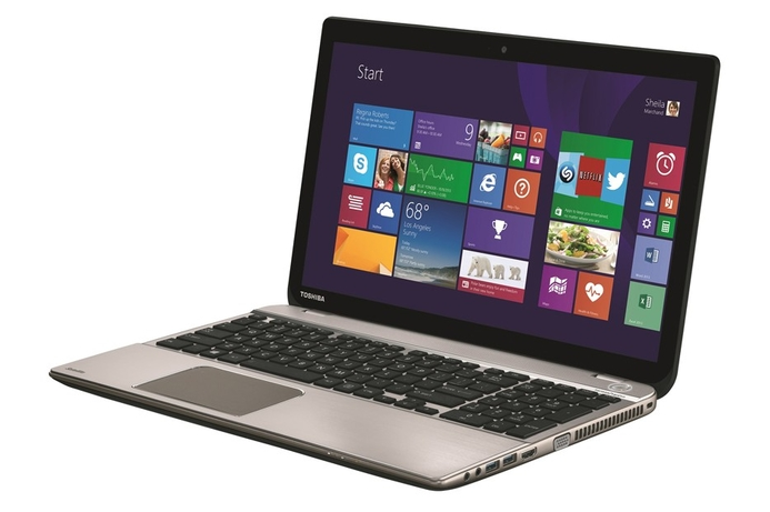Toshiba introduces 4K-display laptop in Middle East