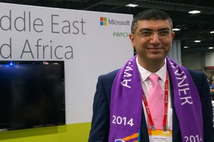 ITWORX Education wins global Microsoft partner award