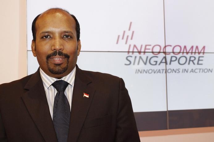 iDA Singapore shares eGovt expertise