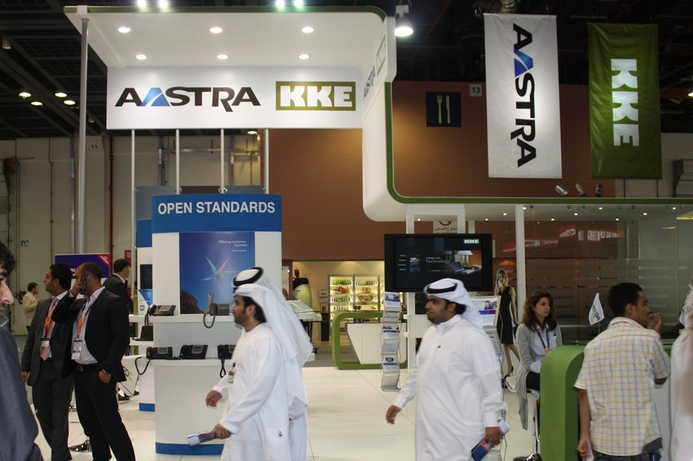 Aastra's next generation tech