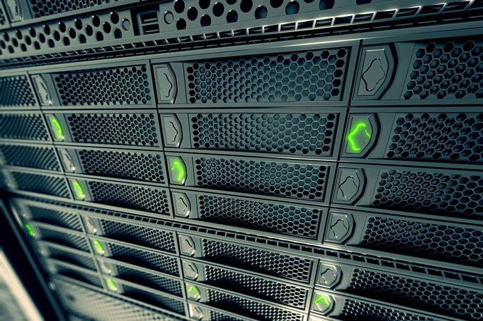 IT infrastructure spending to grow just 0.9% this year as companies consolidate
