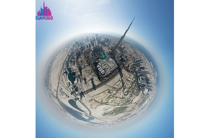 'World's largest' virtual city tour website to launch in Dubai