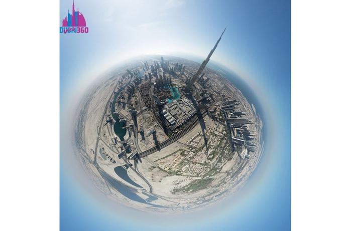'World's largest' virtual city tour website to launch in Dubai