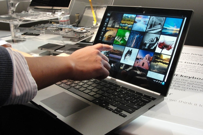 Adobe Photoshop now available on Chromebook