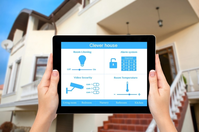 Samsung acquires home automation startup