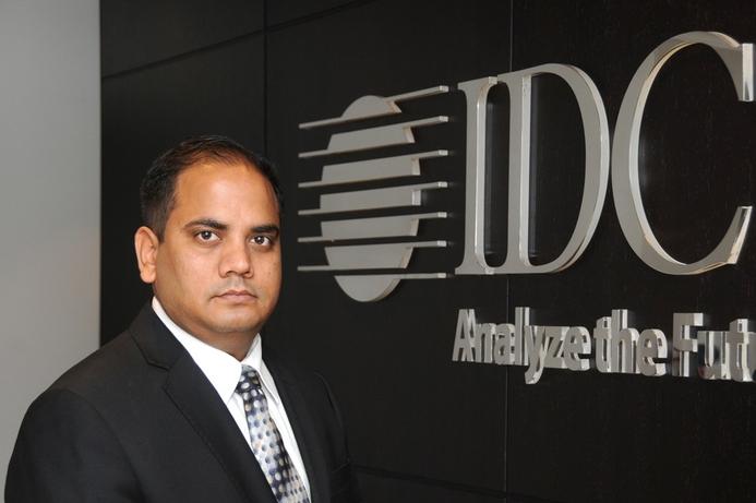 Public cloud gaining ground, says IDC