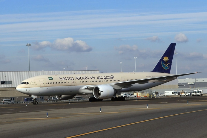 Saudi Airlines improves operations with Microsoft BI products