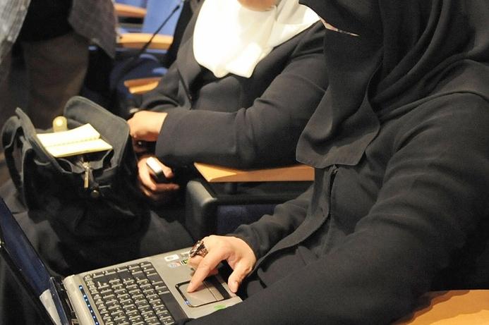 Arabic web addresses a reality tomorrow