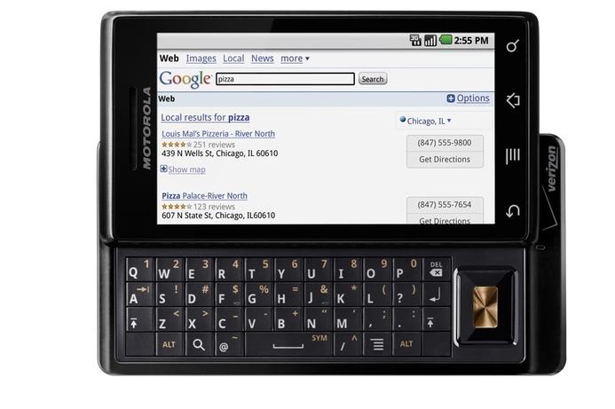 Google gets vocal with mobile navigation service
