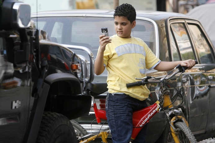 Egypt introduces mobile phone ethics code