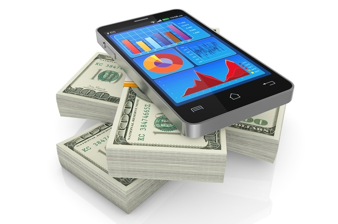 Mobile transaction users to reach 2 billion by 2017