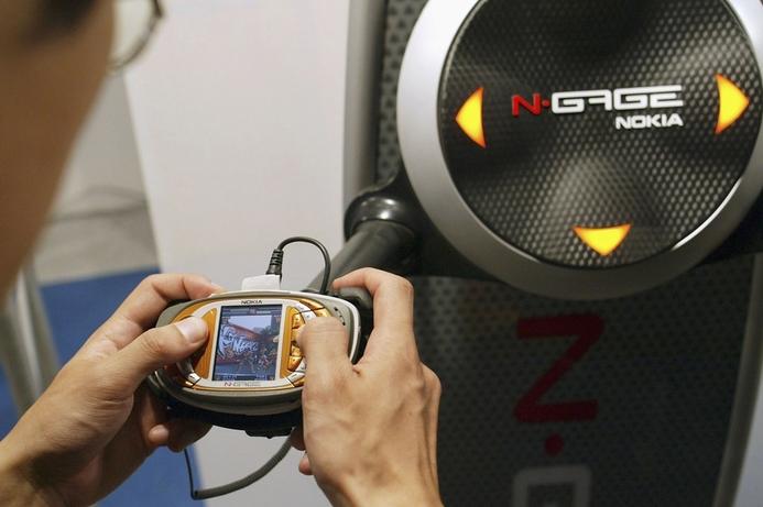 Nokia announces N-Gage Store closure