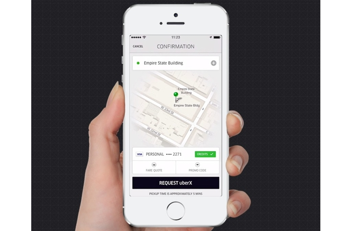 Uber operations shut down in Kansas